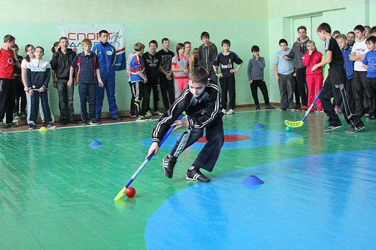 На Луганщине прошел спортивный праздник для детворы (ФОТО), фото-15