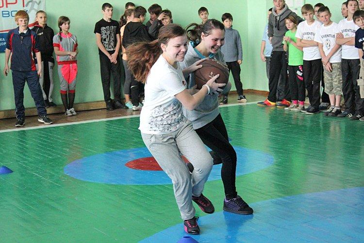 На Луганщине прошел спортивный праздник для детворы (ФОТО), фото-6