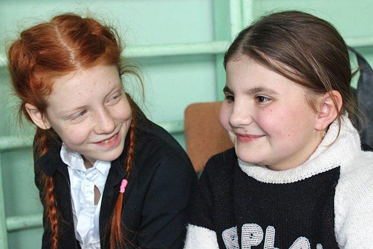 На Луганщине прошел спортивный праздник для детворы (ФОТО), фото-10