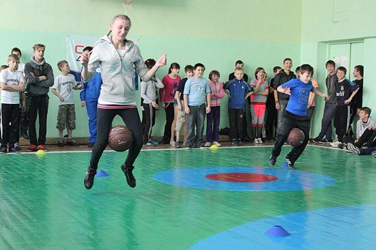 На Луганщине прошел спортивный праздник для детворы (ФОТО), фото-5