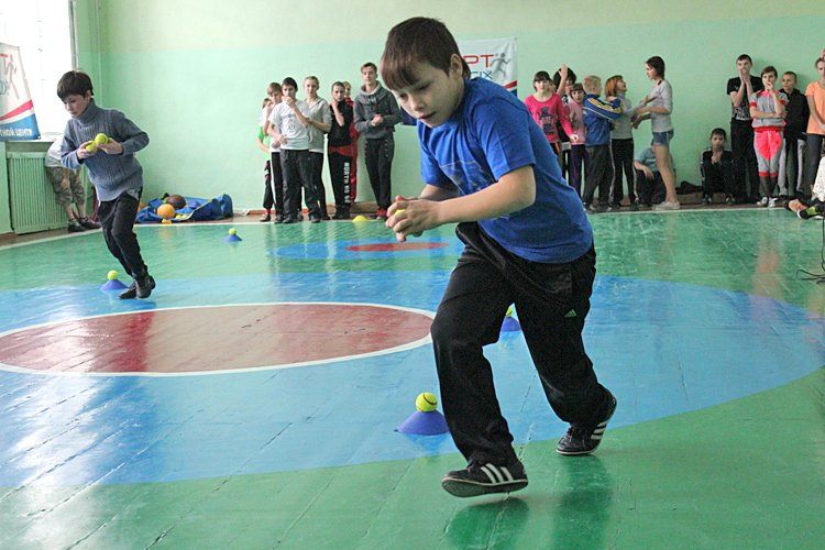 На Луганщине прошел спортивный праздник для детворы (ФОТО), фото-9