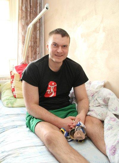 20131215_гродно_спортсмен_параолимпийские игры рио-де жанейро-ходить