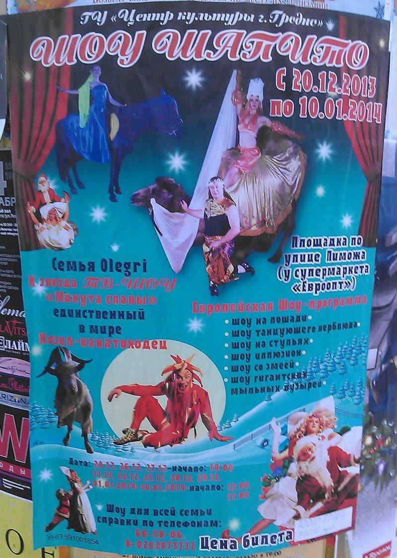 цирк шапито в Гродно 015.by