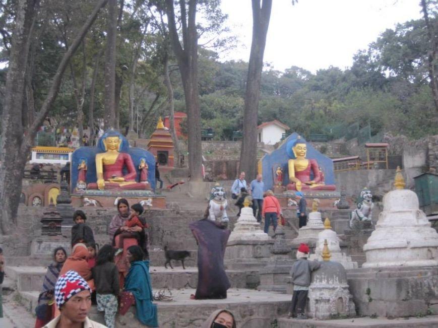 Индия без слонов, чая и фильмов! Как луганчане побывали в самом вкусном путешествии в своей жизни, фото-13