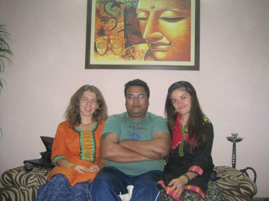 Индия без слонов, чая и фильмов! Как луганчане побывали в самом вкусном путешествии в своей жизни, фото-5
