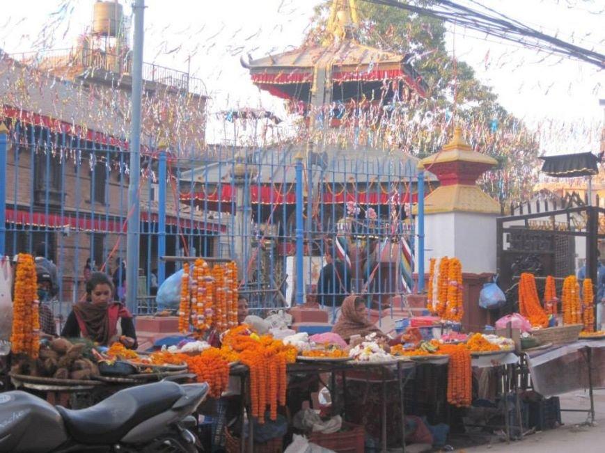 Индия без слонов, чая и фильмов! Как луганчане побывали в самом вкусном путешествии в своей жизни, фото-17