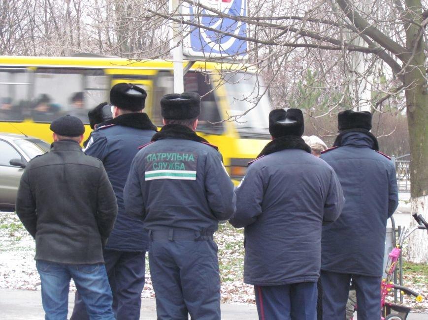 В Мариуполе на митинге чернобыльцы не радовались, а грустили (ФОТО), фото-6