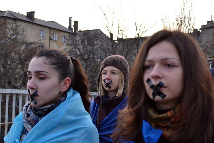 Одесса- студенты
