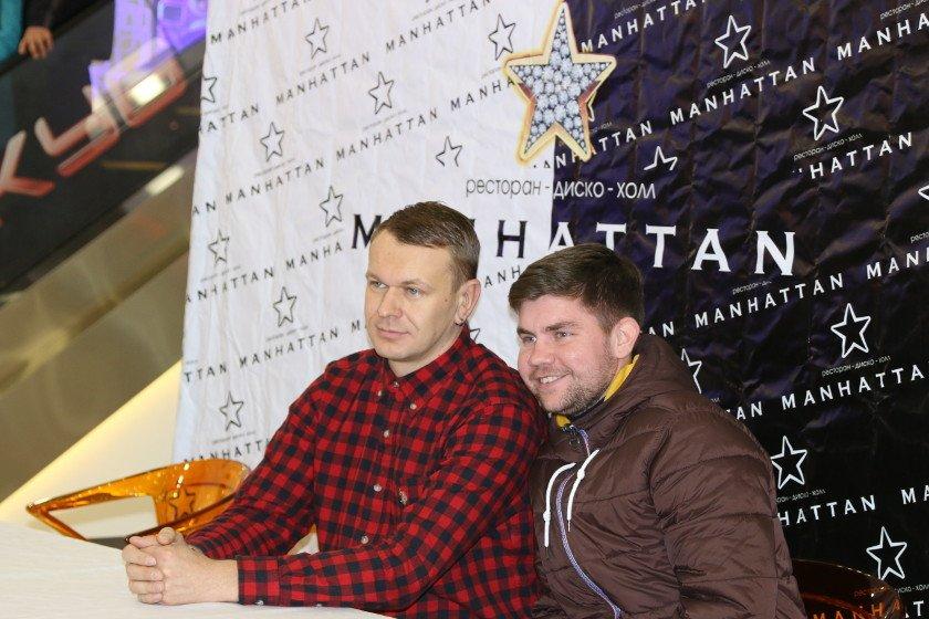 Cашко Положинський із гурту «Тартак»: про себе і Євромайдан — ексклюзивно в інтерв'ю для читачів 0472.ua, фото-7