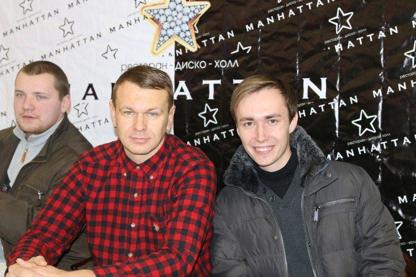 Cашко Положинський із гурту «Тартак»: про себе і Євромайдан — ексклюзивно в інтерв'ю для читачів 0472.ua, фото-3