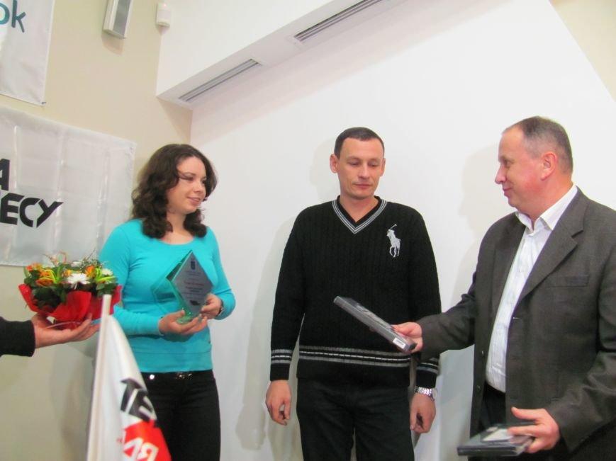 Львівську велосипедистку визнали найкращою спортсменкою листопада (ФОТО), фото-1