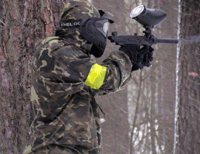 В Колонии на Черниговщине снова стреляли (ФОТО), фото-3