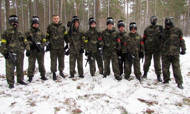 В Колонии на Черниговщине снова стреляли (ФОТО), фото-4