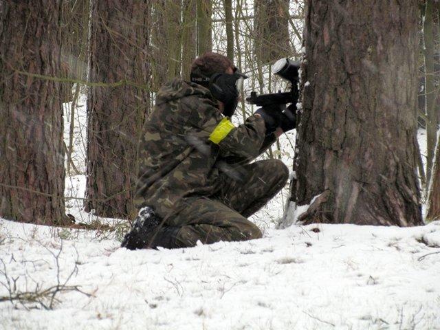В Колонии на Черниговщине снова стреляли (ФОТО), фото-2