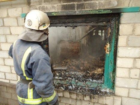 пожар херсон2
