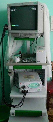 На Черниговщине заработал уникальный гастрофиброскоп, фото-1