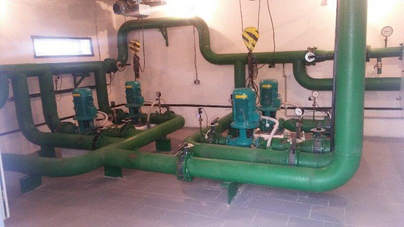 Просто добавь воды! В Мариуполе  у жителей «Западного»  появилась насосная станция (ФОТО), фото-5