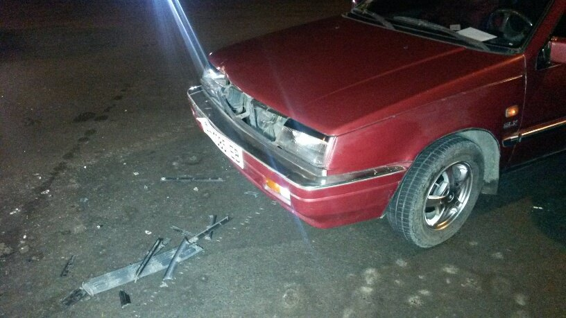 В Мариуполе «копейка» попала в ДТП (ФОТО), фото-3