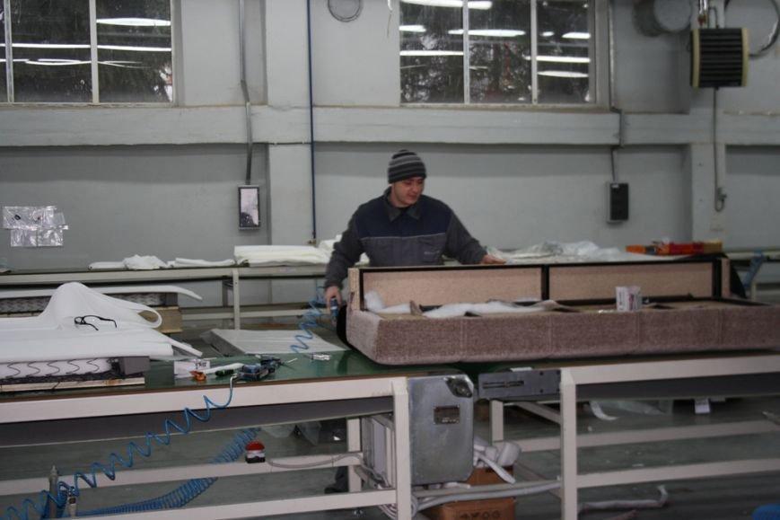 фото - мебельная фабрика 012