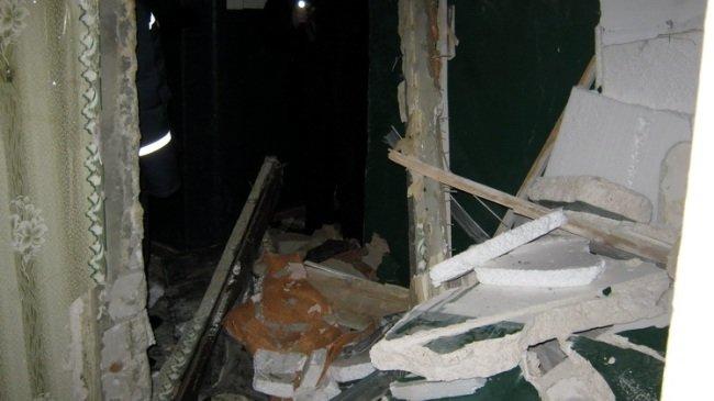 В Молодогвардейске в многоэтажном доме взорвался газ. Хозяин квартиры сильно обгорел (ФОТО, ВИДЕО), фото-2