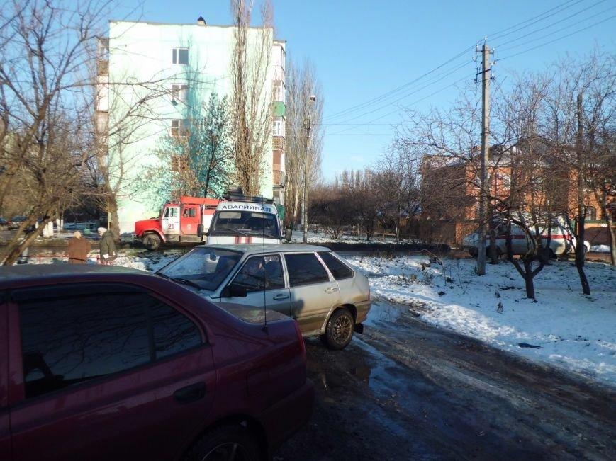 В доме  по улице Октябрьской при пожаре сгорел человек (ФОТО), фото-4