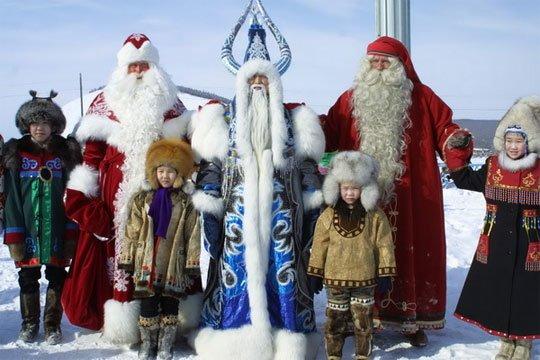 Дедушка Мороз и что мы о нем знаем?, фото-7
