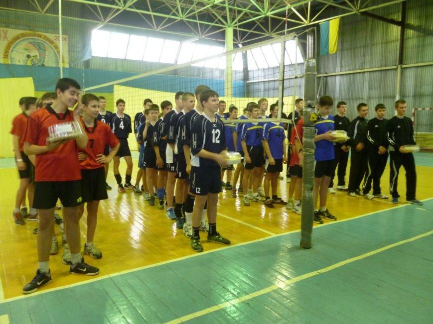 В Родинском проходит Чемпионат Украины по волейболу, фото-9