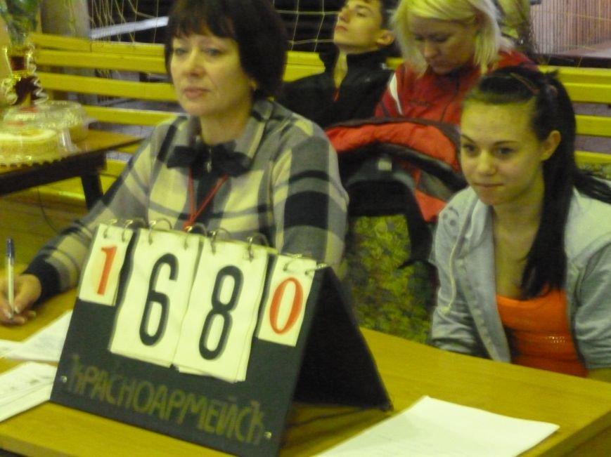 В Родинском проходит Чемпионат Украины по волейболу, фото-3