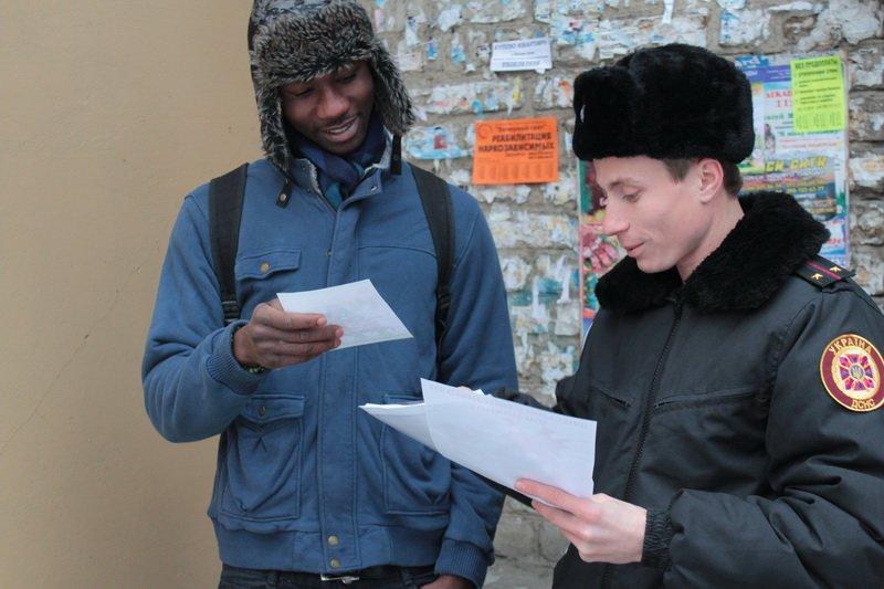 Спасатели напоминают луганчанам о правилах пожарной безопасности в новогодние праздники (ФОТО), фото-2