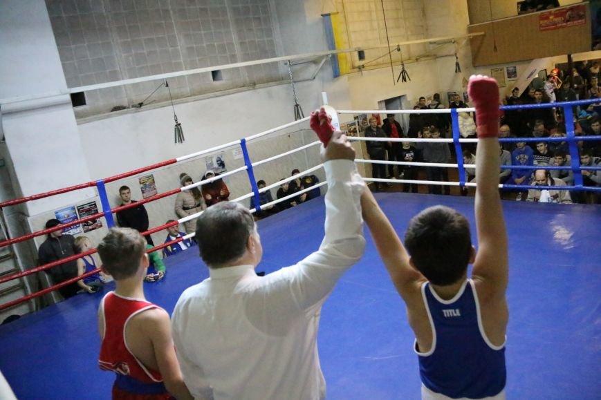 Первый день традиционного международного турнира, посвященного ветеранам черниговского бокса (ФОТО), фото-8
