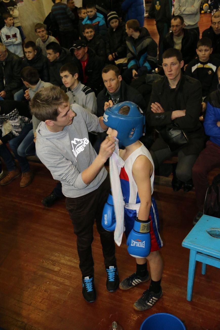 Первый день традиционного международного турнира, посвященного ветеранам черниговского бокса (ФОТО), фото-7