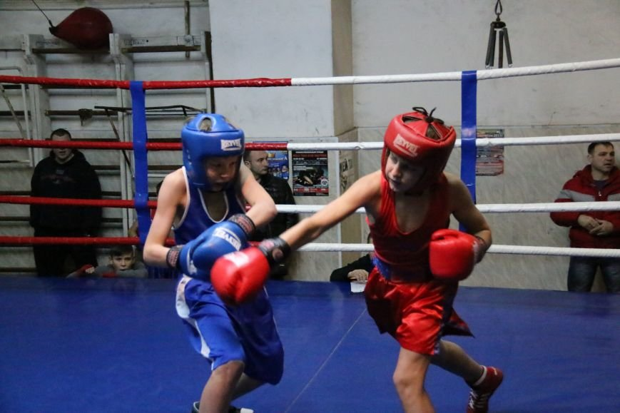 Первый день традиционного международного турнира, посвященного ветеранам черниговского бокса (ФОТО), фото-4