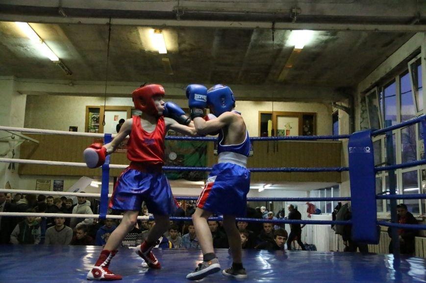 Первый день традиционного международного турнира, посвященного ветеранам черниговского бокса (ФОТО), фото-2