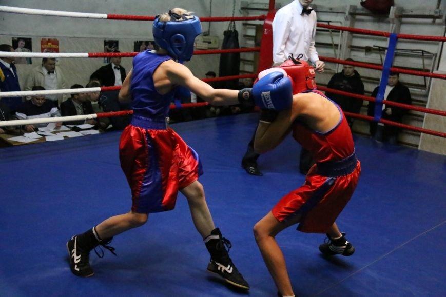 Первый день традиционного международного турнира, посвященного ветеранам черниговского бокса (ФОТО), фото-6