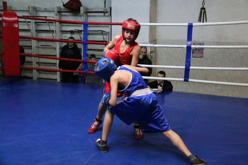 Первый день традиционного международного турнира, посвященного ветеранам черниговского бокса (ФОТО), фото-5