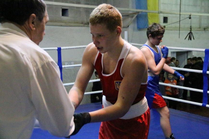Первый день традиционного международного турнира, посвященного ветеранам черниговского бокса (ФОТО), фото-10