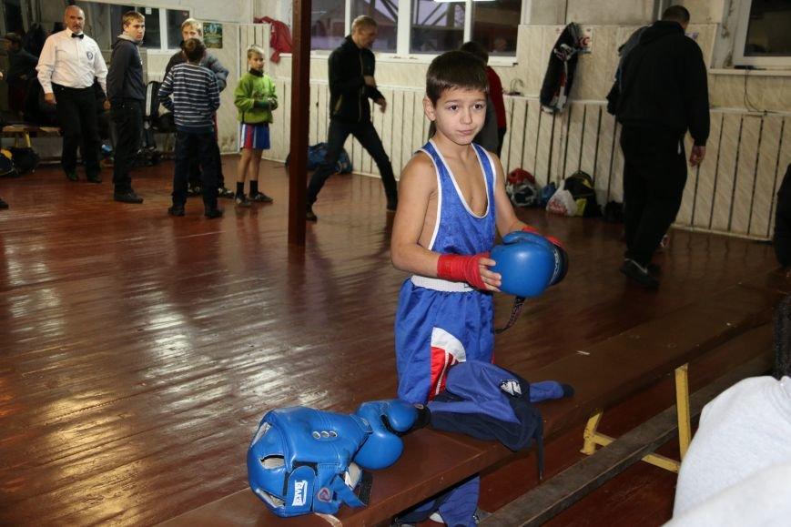Первый день традиционного международного турнира, посвященного ветеранам черниговского бокса (ФОТО), фото-1