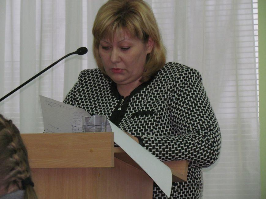 В Мариуполе члены исполкома решали, как помочь детям из сложных семей (ФОТО), фото-3
