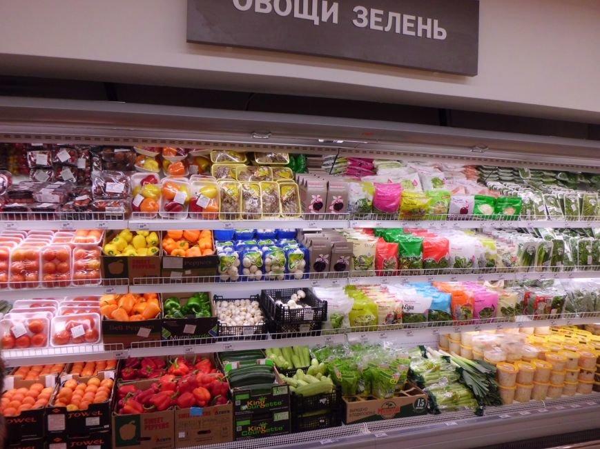 «Арбуз» наполняется магазинами, а вот  недоделки «давят глаз» (ФОТО), фото-6