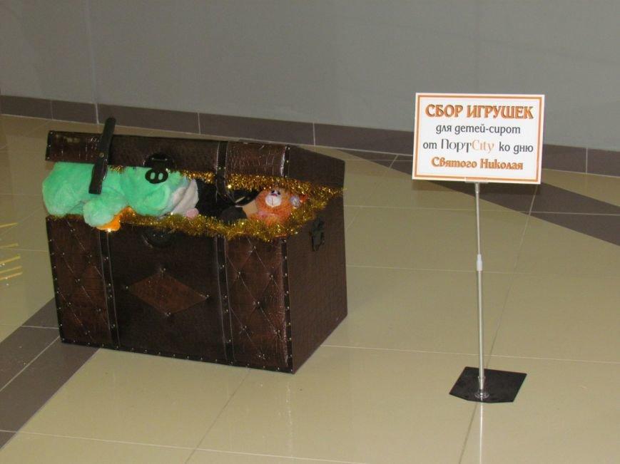 В Мариуполе в ТРЦ«ПортCity» подарили праздник детям (ФОТО), фото-18
