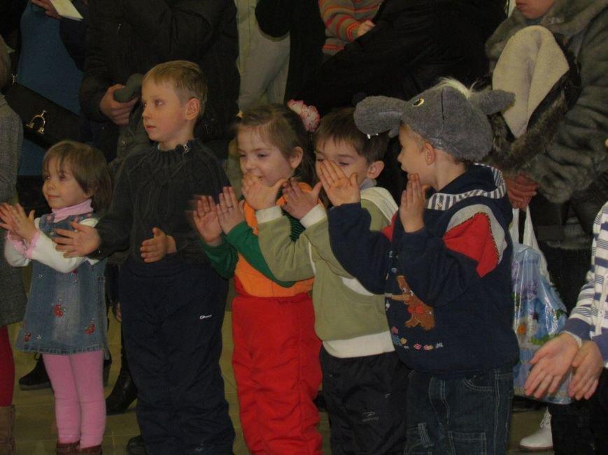 В Мариуполе в ТРЦ«ПортCity» подарили праздник детям (ФОТО), фото-13