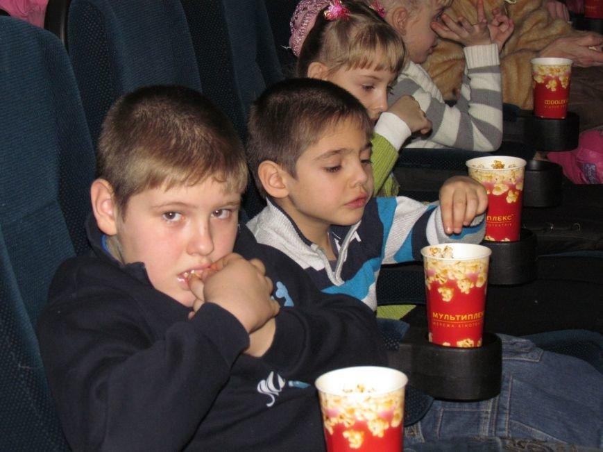 В Мариуполе в ТРЦ«ПортCity» подарили праздник детям (ФОТО), фото-19
