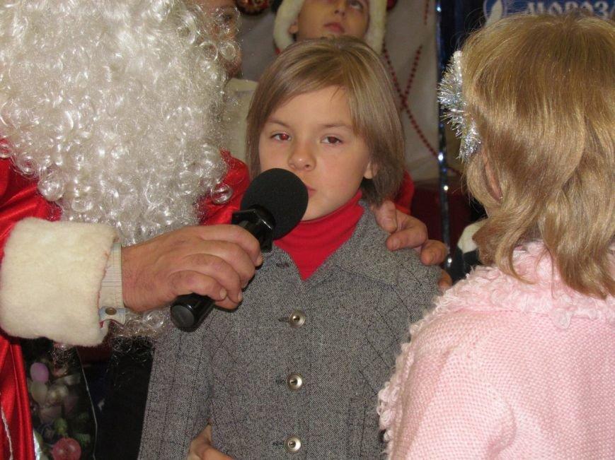 В Мариуполе в ТРЦ«ПортCity» подарили праздник детям (ФОТО), фото-3