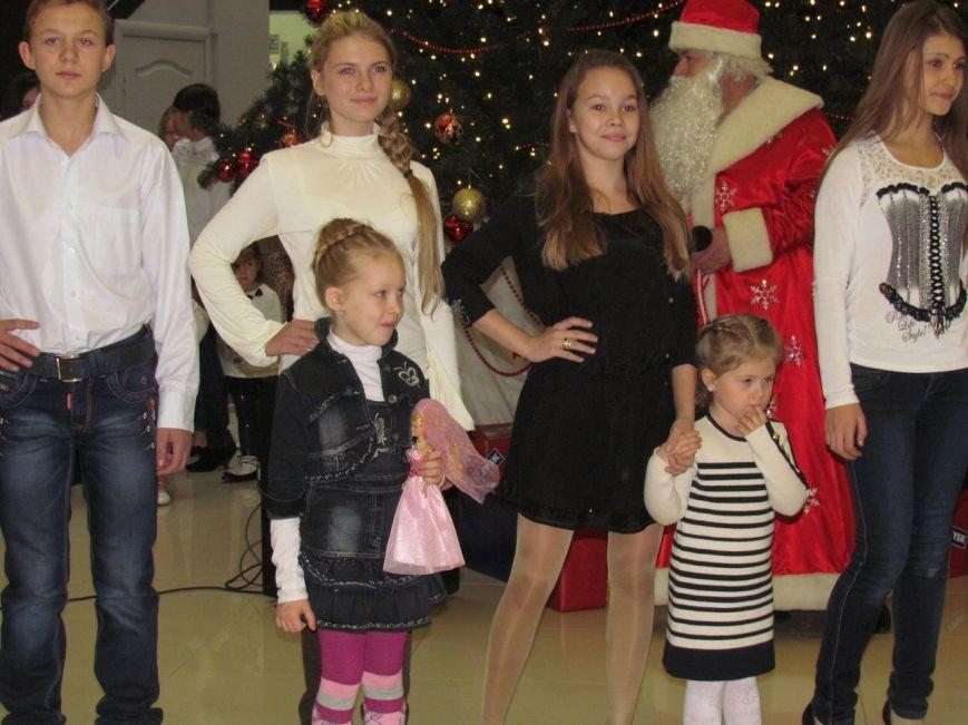 В Мариуполе в ТРЦ«ПортCity» подарили праздник детям (ФОТО), фото-9