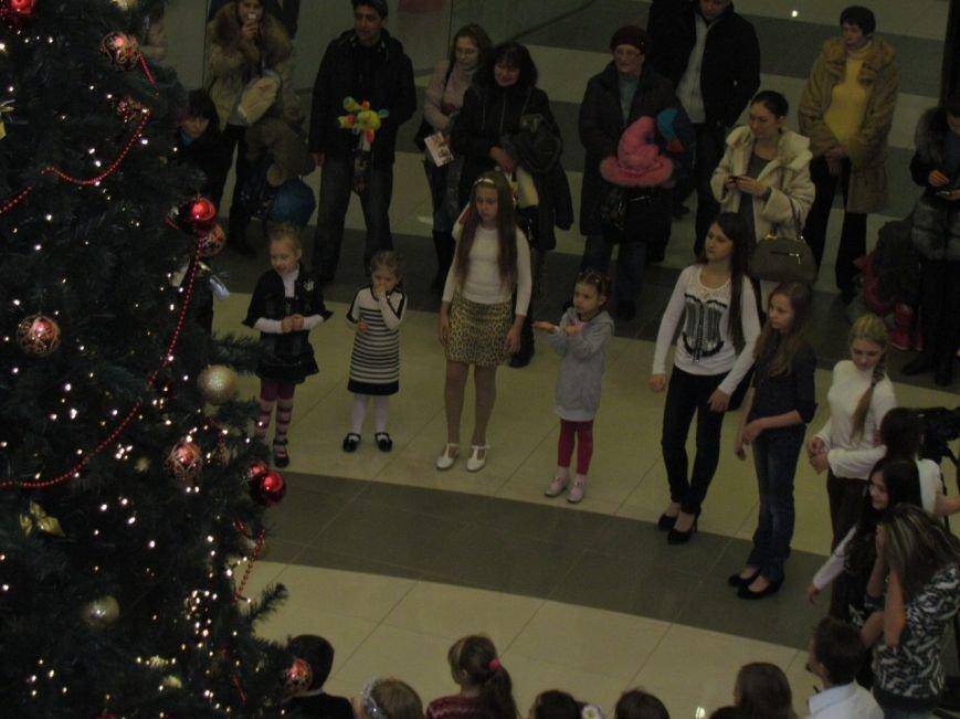 В Мариуполе в ТРЦ«ПортCity» подарили праздник детям (ФОТО), фото-5