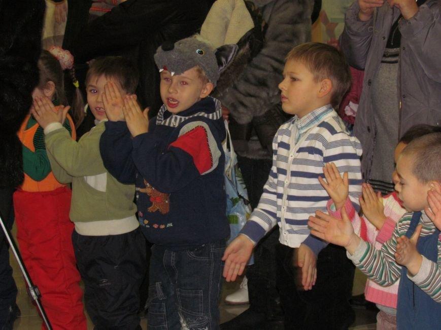 В Мариуполе в ТРЦ«ПортCity» подарили праздник детям (ФОТО), фото-11