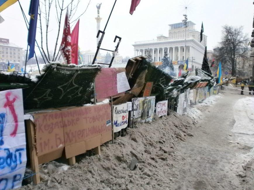 В Мариуполе  сегодня слушали  ходоков на киевский Евромайдан (ФОТО, Видео), фото-4