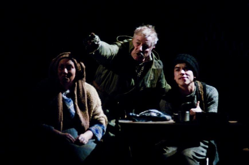 Премьера в Черниговском драмтеатре: «Калека с острова Инишмаан», фото-1