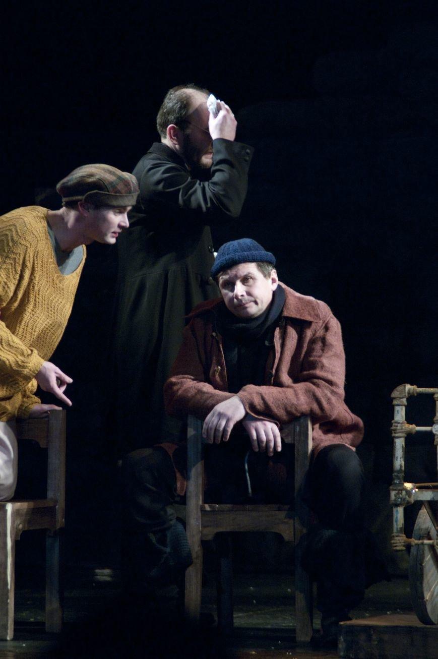 Премьера в Черниговском драмтеатре: «Калека с острова Инишмаан», фото-6