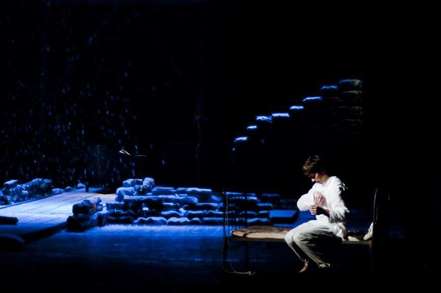 Премьера в Черниговском драмтеатре: «Калека с острова Инишмаан», фото-5